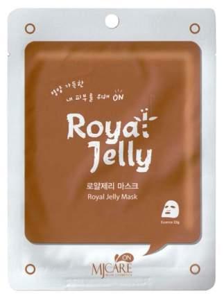 Маска для лица Mijin Royal Jelly 22 г