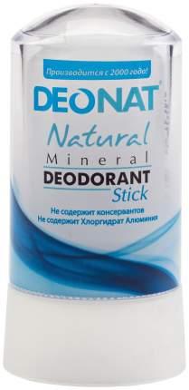 Дезодорант DeoNat Чистый 60 г