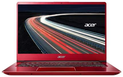 Ультрабук Acer Swift 3 SF314-54-38U9 (NX.GZXER.001)