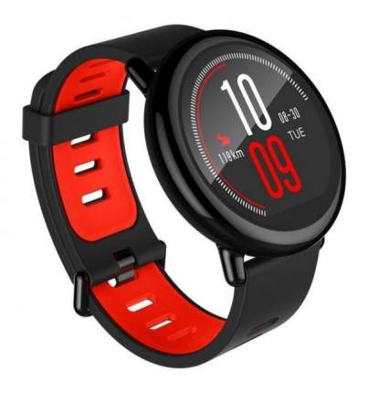 Смарт-часы Xiaomi Amazfit Pace Black/Black