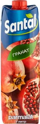 Напиток сокосодержащий Santal гранат 1 л