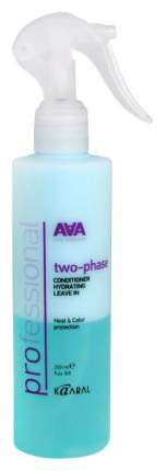 Кондиционер для волос Karaal Two-Phase Conditioner Hydrating Leave in 250 мл