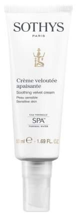 Крем для лица Sothys Soothing Velvet Cream 150 мл