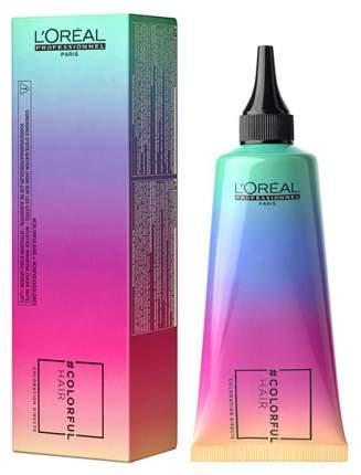 Краска для волос L'Oreal Professionnel Colorful Hair Hypnotic Magenta 90 мл