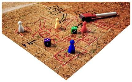 """Настольная игра Pandora's Box """"Создай свою игру-приключение 3"""""""