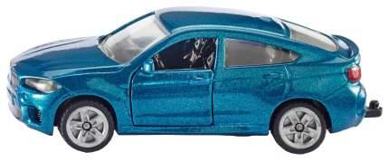 Коллекционная модель Siku BMW X6 M 1409