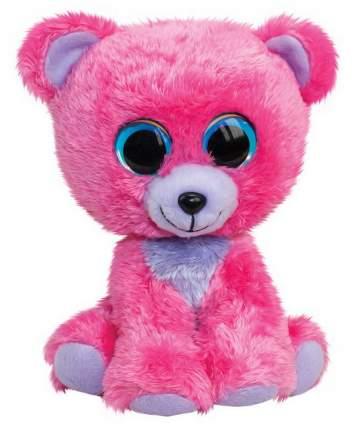 Мягкая игрушка Tactic Мишка Raspberry, розовый, 15 см
