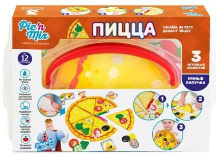 Семейная настольная игра Picn Mix Аркадий Паровозов Пицца