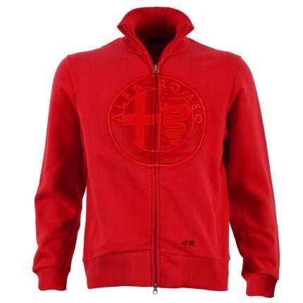 Толстовка унисекс Alfa Romeo 5916461 Red