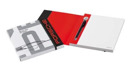 Блокнот Porsche  WAP0920050FRacing Collection