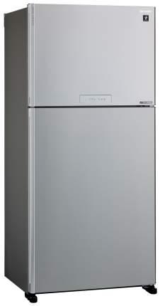Холодильник Sharp SJXG60PMSL Silver