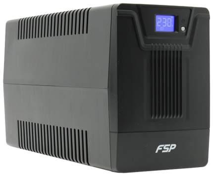 Источник бесперебойного питания FSP DPV 1000 PPF6001001