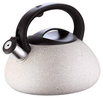 Чайник HITT H01033 Бежевый