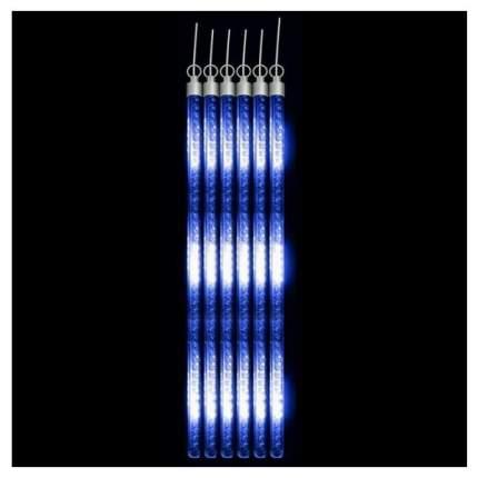 Светящиеся сосульки Snowhouse MTTB120B-46-5V Синий