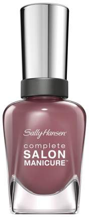 Лак для ногтей Sally Hansen Salon Manicure Keratin plum`s the word 360 14,7 мл
