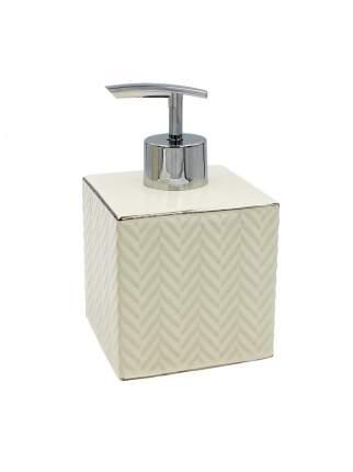 Дозатор для жидкого мыла BATH PLUS BRUME