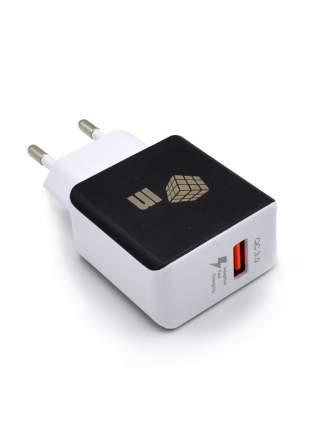 Сетевое зарядное устройство Innovation (SZU-1QC) 1 USB QC3.0 White