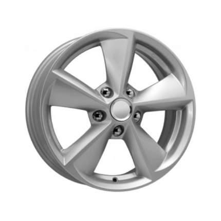 K&K  Ford Focus (КСr681)  6,5\R16 5*108 ET50  d63,35  67985