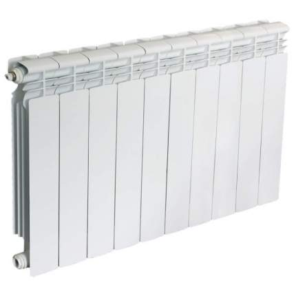 Радиатор алюминиевый Oasis 350/80/10