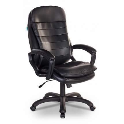 Кресло руководителя Бюрократ T-9950LT/BLACK BUR_1144896, черный