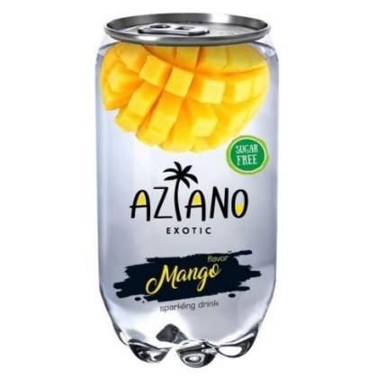 Напиток газированный Mango 350 мл