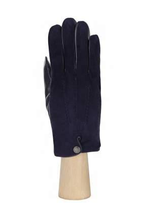 Перчатки мужские FABRETTI FM1-3 синие