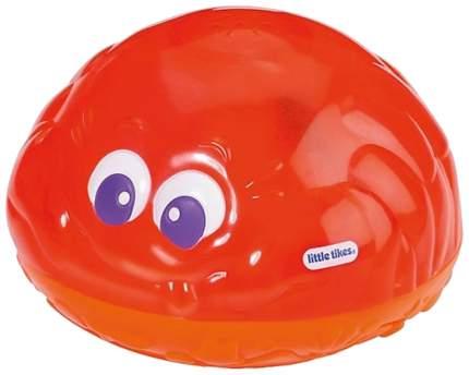 """Игрушка для ванны """"Вращающийся фонтан"""" - Краб (свет, вращение) Little Tikes"""