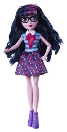"Кукла ""Эквестрия Герлз"" - Классический стиль: Твайлайт Спаркл Hasbro"