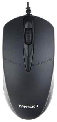 Проводная мышка Гарнизон GM-220 Black