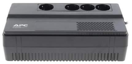 Источник бесперебойного питания APC Back-UPS BV1000IGR