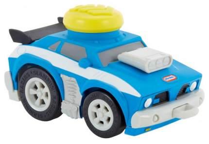 """Машинка """"Скоростные тачки"""" - Легковой автомобиль (звук) Little Tikes"""