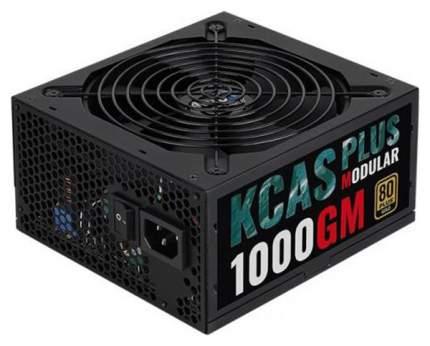 Блок питания компьютера AeroCool KCAS PLUS 1000GM