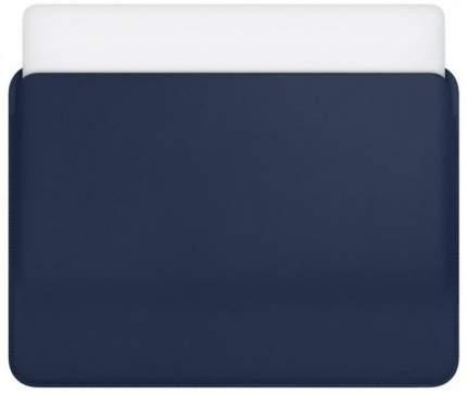 """Чехол COTEetCI Leather Liner Bag (MB1019-BL) для MacBook Pro 15"""" (Blue)"""