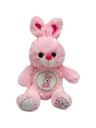 Мягкая игрушка Shantou Gepai Пушистый друг Розовый заяц