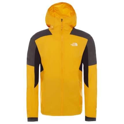 Куртка The North Face Impendor Light Wind, zinnia orange/asphalt grey, M INT