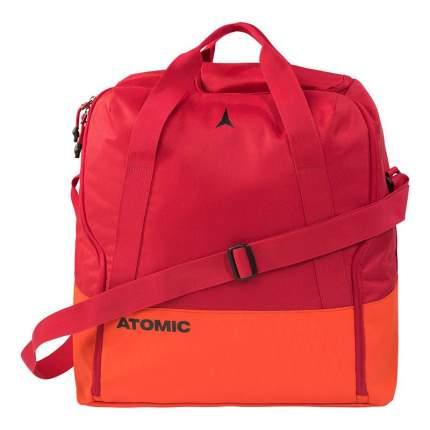 Сумка для ботинок Atomic Boot & Helmet Bag красный