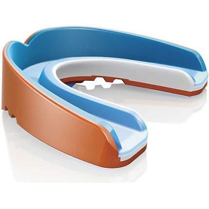 Капа Shock Doctor Nano 3d 6512a Sr оранжевая One Size