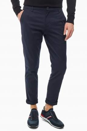 Брюки мужские Calvin Klein Jeans J30J314242.CHW3 синие 34 US