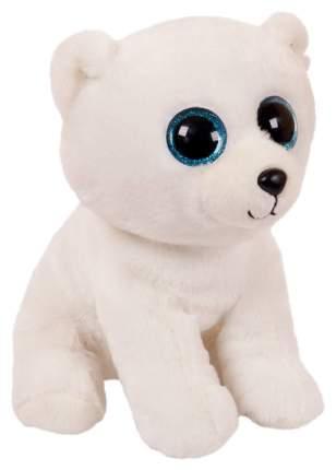 Медвежонок, белый, 24 см.