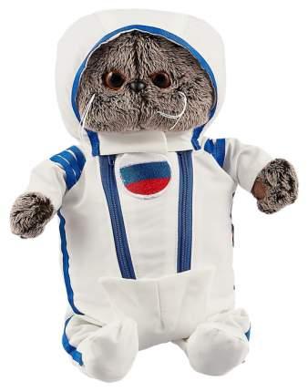 Мягкая игрушка «Басик» в костюме космонавта, 30 см Басик и Ко