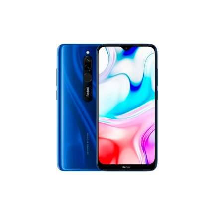 Смартфон Xiaomi Redmi 8 64Gb Sapphire Blue