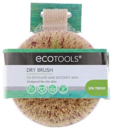 Массажер для тела механический EcoTools Dry Brush