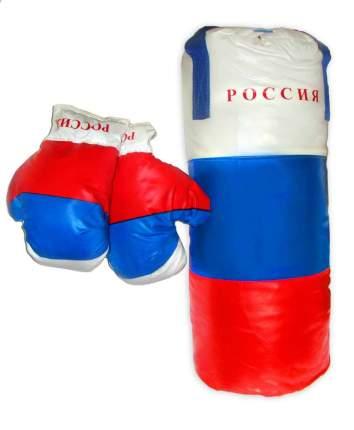 Боксерский набор  средний