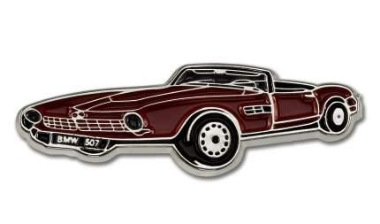 Металлический значок BMW 507 Metal Pin, Classic Collection