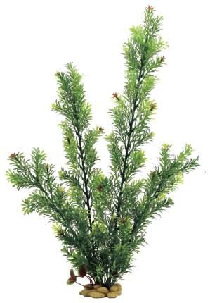 Искусственное растение для аквариума ArtUniq Ротала зеленая, 60 см