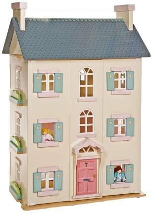 """Кукольный домик """"Дворец Вишневое дерево,"""""""