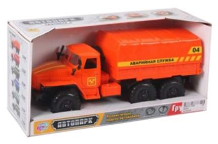 Машина Аварийная служба (свет, звук) Joy Toy
