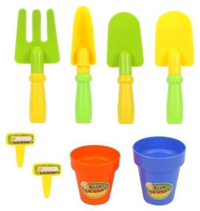 Игровой набор Наша игрушка Садовник 979-3