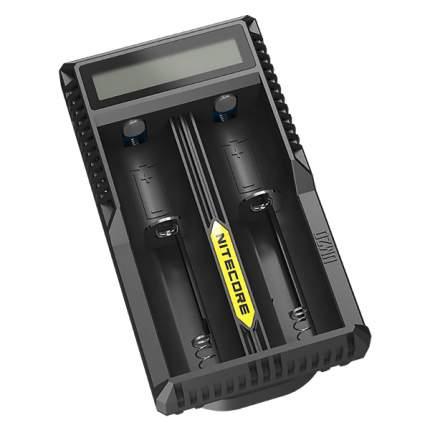 Зарядное устройство Nitecore UM20 18650/16340