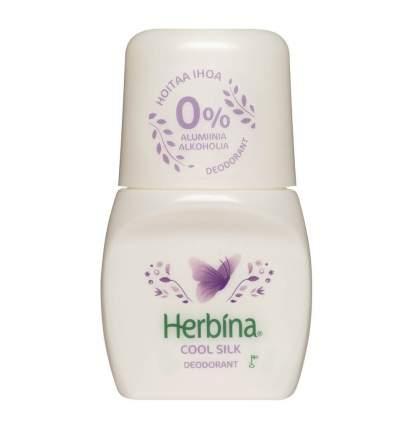 Дезодорант Herbina Cool Silk 50 мл